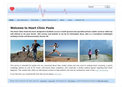 Consultant Cardiologist