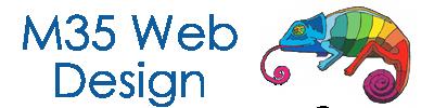 M35 Web Design