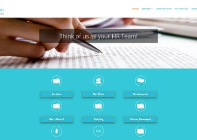 Hands-On HR