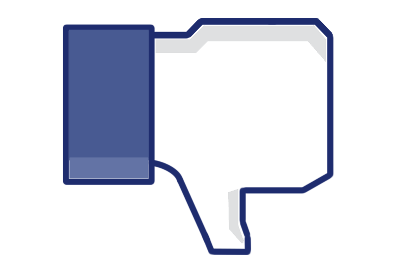 Facebook (mostly) lies to you about your popularity!