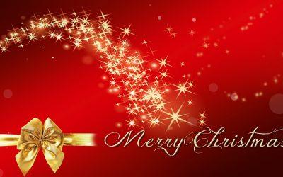 Happy Christmas 2016!