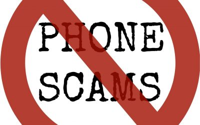Child Safety Initiative Phone Scam