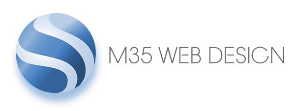 M35 Web Design, Poole, Dorset