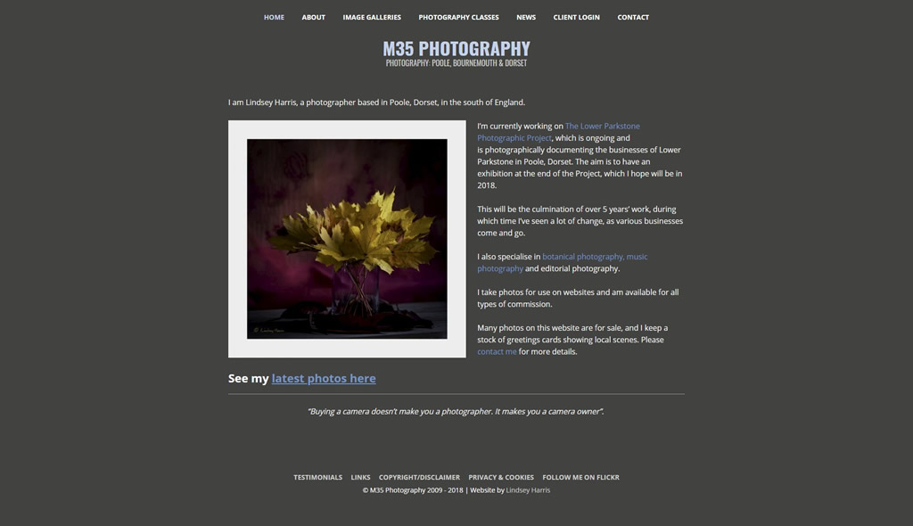 M35 Photography - photography, Poole, Dorset