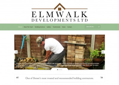 Elmwalk Developments, Poole