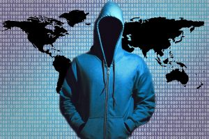 Cyber security - banking apps.