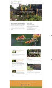 Benita's Garden & Landscaping Services.