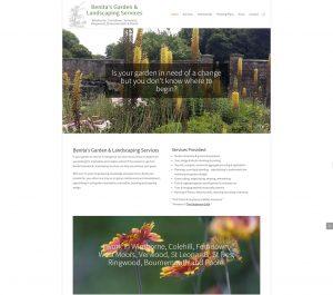 Benita's Garden & Landscaping Services