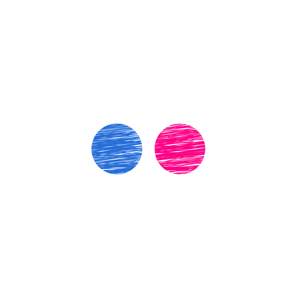 Flickr acquired by SmugMug, April 2018.