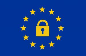 GDPR compliance and website privacy.
