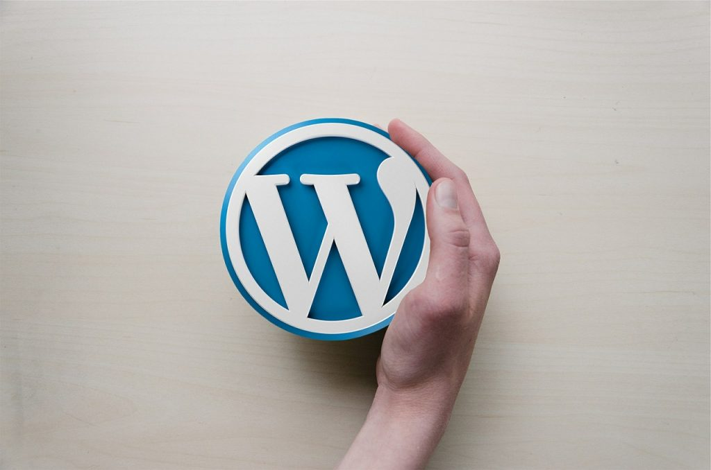 WordPress websites in Poole, Bournemouth & beyond.
